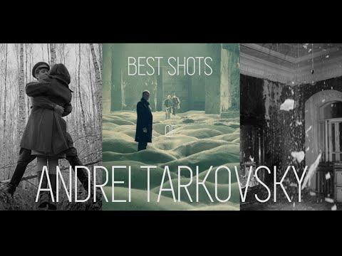 BEST SHOTS of ANDREI TARKOVSKY