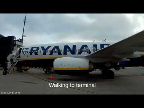 ✈FLIGHT REPORT✈   Ryanair   Boeing B737-800   Wrocław - Gdańsk   Economy