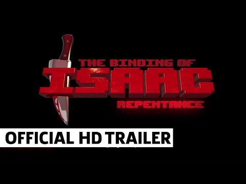 The Binding Of Isaac: Repentance выходит на Xbox Series X   S уже 4 ноября