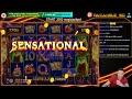 MAX WIN X5000 MIZA! X170 Madame Destiny 🔴 Live casino! - Pacanele online! #99