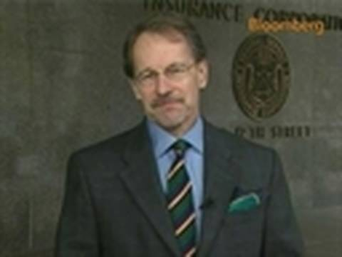 James Chessen Says U.S. Bank Industry on `Improved Path': Video