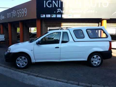 2013 NISSAN NP200 1.6 16V S Auto For Sale On Auto Trader South Africa