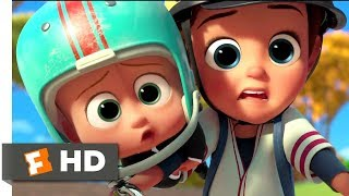 Download The Boss Baby (2017) - Catch that Baby! Scene (8/10) | Movieclips Mp3 and Videos