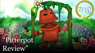Pitterpot Review [PS4, PC, & Wii U]