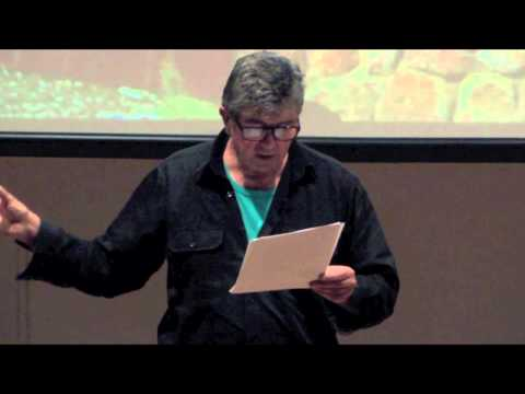 Marvellous Melbourne: John Jenkins at TEDxUniMelb