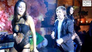 Михаил Гребенщиков feat. Em & Lee dj's - Батоны в Soho Rooms