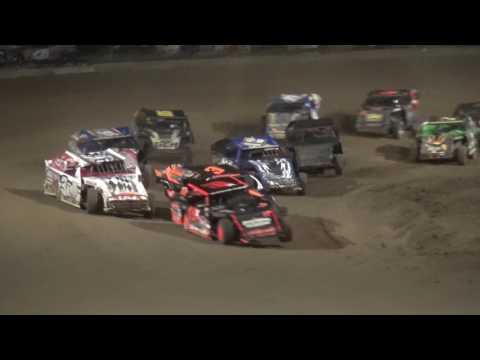 IMCA Sport Mod feature Independence Motor Speedway 7/22/17