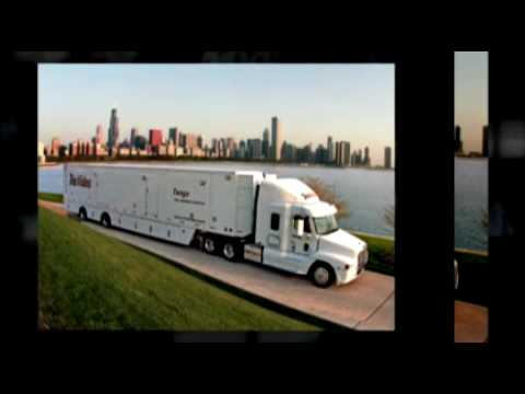 Mobile Television-Production-Broadcast Trailers Designed and