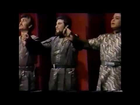 Giuseppe Verdi, Macbeth (1988)