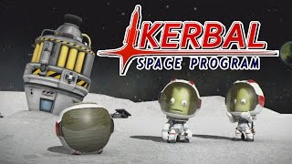 MINIONS IN SPACE! | Kerbal Space Program | Fan Choice Friday