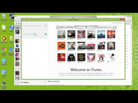How To Download Music To ITunes For FREE!