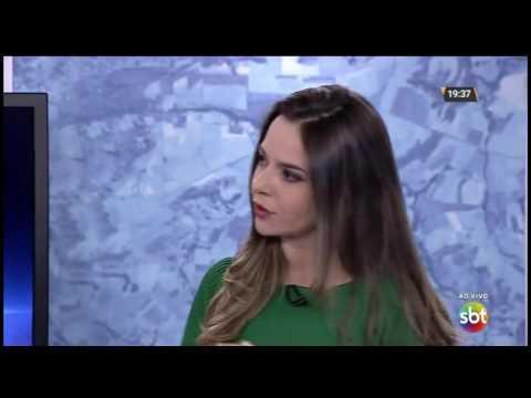 Entrevista Governador Rodrigo Rollemberg | 05.09