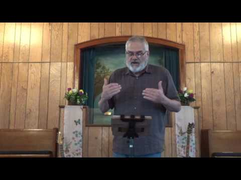 The Necessity of the Resurrection, Terry Lee Hovey, FBC Higgins, TX