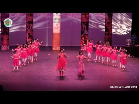 Bangla Blast 2013:  Choi Choi Dance