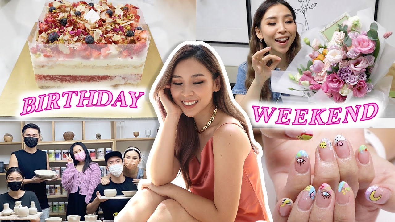 Celebrating my birthday 🎂
