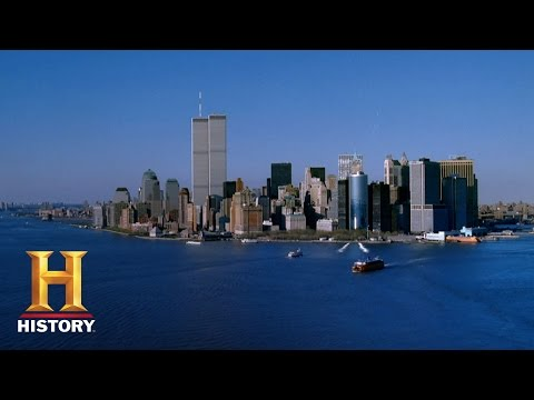 September 11th: Where Were You? – Notable New Yorkers Look Back | History