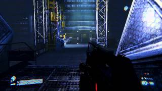 aliens colonial marines movie map pack dlc map exodus escape game mode no gameplay