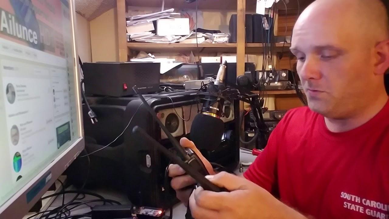 Ailunce HD1 microphone