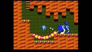 Mega Man Legacy Collection - Mega Man 2 Full Playthrough - User video