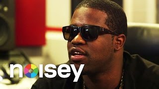 """""""Chinatown"""" Feat. A$AP Ferg - Live From the Streets (Episode 2)"""