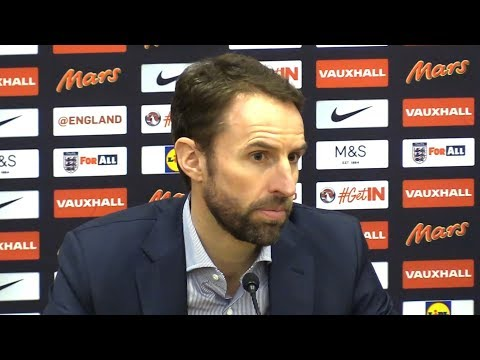 England Manager Gareth Southgate Full Press Conference Ahead Of Holland & Italy Friendlies