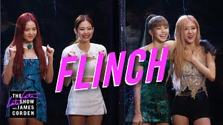 Flinch w Blackpink