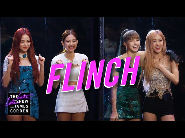 Flinch w/ Blackpink