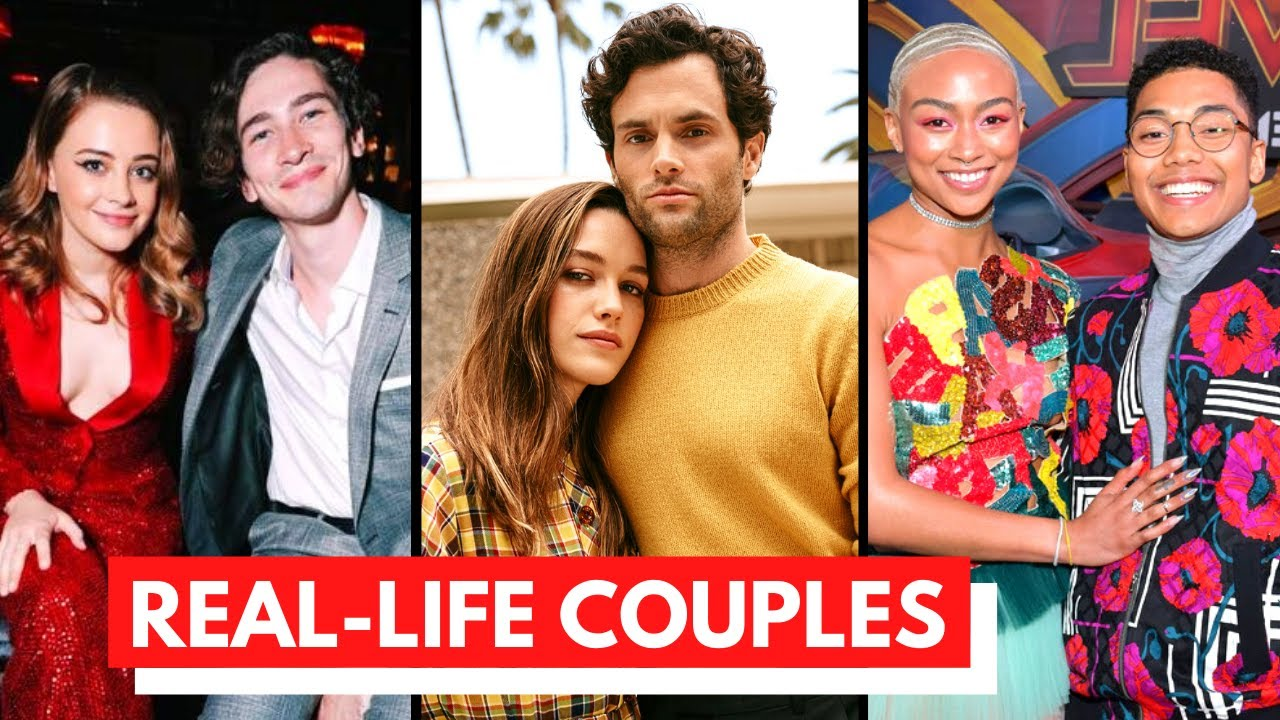 Download YOU SEASON 3 Cast: Real Age And Life Partners Revealed!