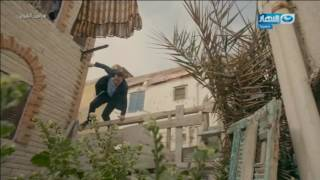 راس الغول - لحظة هروب