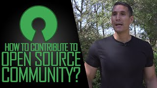 How To Contribute To The Open Source Community? thumbnail