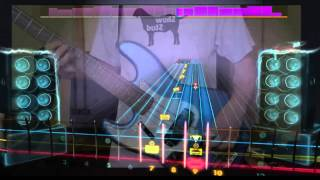 Sublime - Santeria [Rocksmith 2014 Bass Customs]