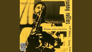 Provided to YouTube by Universal Music Group Almost Like Being In Love (Instrumental) · Sonny Rollins · The Modern Jazz Quartet Sonny Rollins With The ...