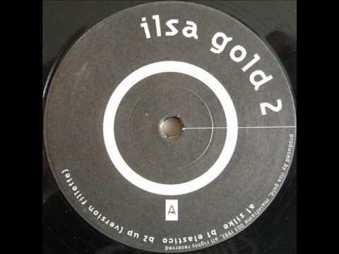 Ilsa Gold - Silke
