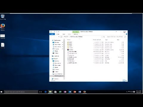 How To Mount ISO Files In Windows 8/10 | For Beginners