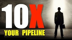 10x Your Pipeline with Real Estate Mortgage Leads