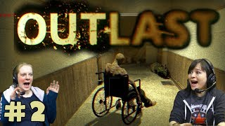 FRIGHT NIGHT - Outlast - Meeting the Residents (#2)