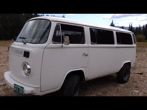 hqdefault vw bus subaru engine swap intro busaru engine conversion part 1  at crackthecode.co