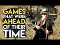 5 Games That Were Ahead of Their Time | Gaming Central 🎮