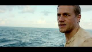 Papillon -  OFFICIAL TRAILER 2018