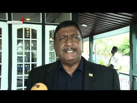 SRD 875.000 begroot voor Srefidensi viering - ABC Online Nieuws