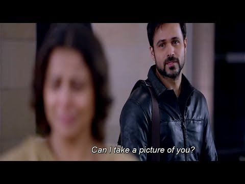 HAMARI ADHURI KAHANI - BEST ROMANTIC SCENE OF MOVIE | EMRAAN HASHMI | VIDYA BALAN