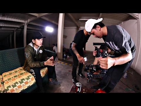 BIKIN MUSIC VIDEO 4 JUTA DALAM WAKTU 6 JAM ! (Behind The Scene JAP)
