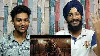 Avane Srimannarayana Teaser 2 REACTION Rakshit Shetty Parbrahm Anurag