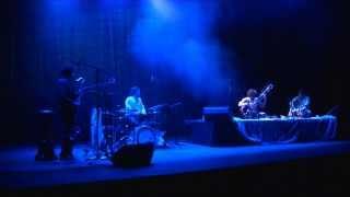 India meets Europe - Improvisation - Pt. Deobrat Mishra & Friends - Indo Jazz World Fusion Concert
