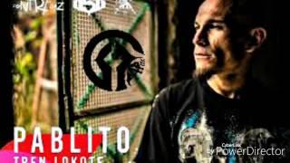 Instrumental-Tren Lokote-Pablito