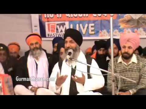 dharam veer singh ji on Guru Gobind Singh Ji