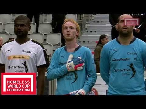 Oslo 2017 - Men's Plate - Austria v Bulgaria