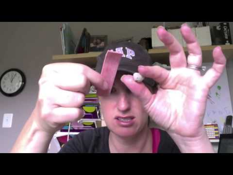 Simply Gum Review - All Natural Chewing Gum