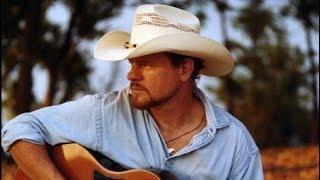 Paul Overstreet - Fingerprint on Country Music Awards