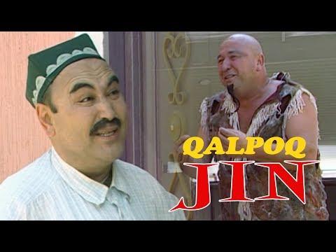 Qalpoq - Jin